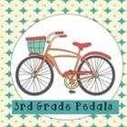 3rd Grade Pedals