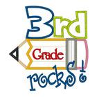 3rd Grade Rocks!