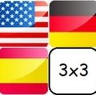 3x3languages