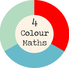 4 Colour Maths