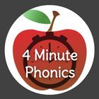 4 Minute Phonics Store