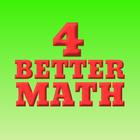 4BetterMath