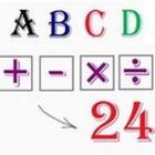 4numbers math