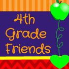 4th Grade Friends