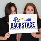 4th Wall Backstage