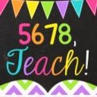 5678 Teach