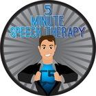 5minutespeechtherapy