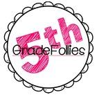 5th Grade Follies