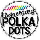 5th Grade Polka Dots