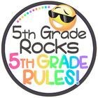 5thGradeRocks, 5thGradeRules