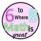 6 to 8 Where Math is Great