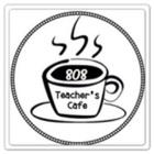 808 Teacher's Cafe