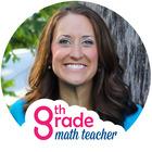 8th Grade Math Teacher