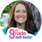 8th Grade Math Teacher