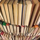 A Bibliophile's Paradise