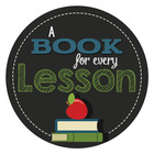 A Book for Every Lesson