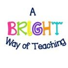 A Bright Way of Teaching