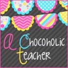 A Chocoholic Teacher