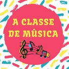 A classe de musica