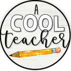 A Cool Teacher