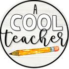 A Cool Teacher