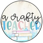 A Crafty Teacher