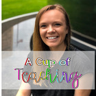 A Cup of Teaching