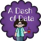A Dash of Data