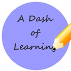 A Dash of Learning