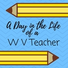 A Day in the Life of a WV Teacher