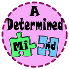 A Determined Mind