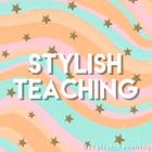 A Fashionably New Teacher