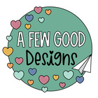 A Few Good Things Designs by Shannon Few