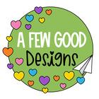 A Few Good Things Designs by Shannon Few