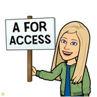 A for Access