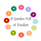 A Garden Full of Kinders