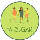 A Jugar by Emily Caballero