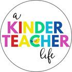 A Kinderteacher Life