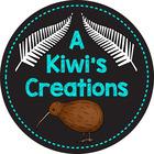 A Kiwi's Creations