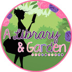 A Library and Garden
