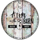 A Light in the Barn Creative Makery