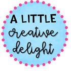 A Little Creative Delight