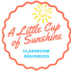 A Little Cup of Sunshine