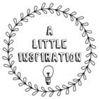 A Little Inspiration
