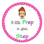 A little Prep in your Step