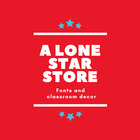 A Lone Star Store