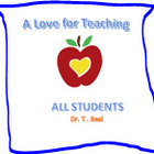 A Love for Teaching All Students
