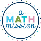 A Math Mission by Lisa Yeip
