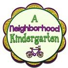 A Neighborhood Kindergarten