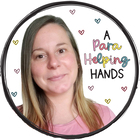 A Para Helping Hands - Dani Montgomery